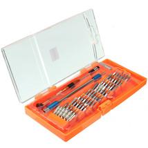 58 in 1 Precision Repair Tool Magnetic Torx Screwdriver Tweezer For Phon... - $810,02 MXN