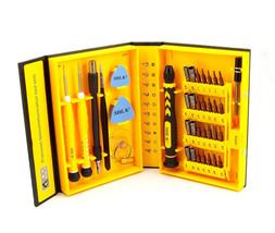 36 pcs screwdriver set screwdrivers combination chave de fenda for iphon... - $841,49 MXN