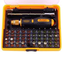 2 pcs 53 in 1 Multi-purpose Precision Magnetic Screwdriver Set with Trox... - $865,95 MXN