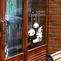 Christmas Decorations DIY waterproof Santa Clau... - $11.91