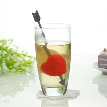 1pcs/lot Tea Strainer Teacup Teapot Silicone Te... - $10.78