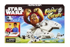 Disney Hasbro Star Wars Loopin' Chewie Children's Game - $26.07