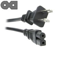 SONY DSC-P150/DSC-P2/DSCP-20/DSC-P3/DSC-P30/DSC-P31/DSC-P32 AC POWER CORD - $11.76