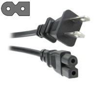 PANASONIC HDC-TM900/HDC-TM900P/PV-GS150D AC CORD FOR POWER ADAPTER - $11.76