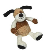 Mary Meyer Wuzzie Pup Eco Friendly Soft Plush Stuffed Animal 11 inches - $19.79