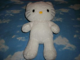 Build A Bear Hello Kitty Plush Stuffed Animal T... - $14.01