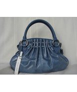 Marc Jacobs Small Cecilia Blue Leather $1,250++ - $299.99