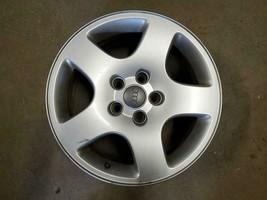 Wheel 16x7 Alloy 5 Spoke Fits 97-99 AUDI A8 20797 - $84.14