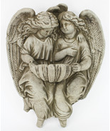 Holy Angels Ornamental Wall Plaque  - $49.00