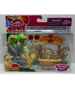 My Little Pony Sweet Apple Juice Stand playset ... - $8.99