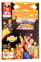 X-Force #75 Marvel Comics 1998 75 th Anniversar... - $5.49