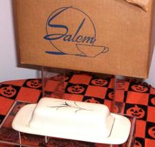 Eames Mid Century Modern--Salem China Simplicity - $19.95