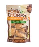 Premium Pork Chomps Drumsticks Chicken Dog Trea... - $8.26