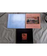 3 Vose Gallery Catalogs, Contemporary Realism Including David Brega Eyefull - $22.43