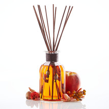 Pier 1 Imports concentrated Reed Diffuser Set Ginger Peach - $664,01 MXN