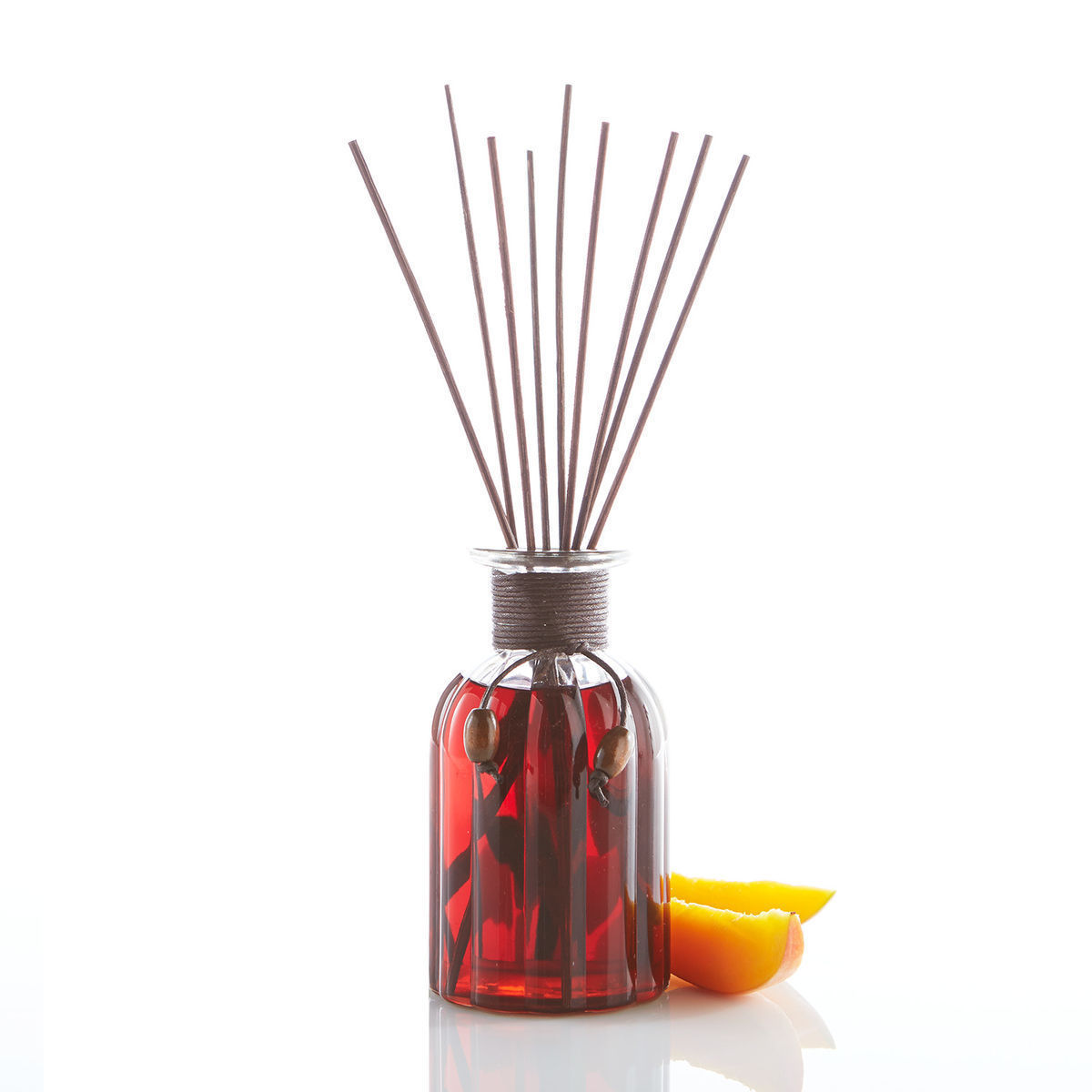 Pier 1 Imports Reed Diffuser - Island Orchard Island Orchid Diffuser Oil  Refill