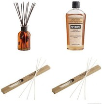 Pier 1 Imports Reed Diffuser Ginger Peach Ginger Peach Diffuser Oil and ... - $1.135,71 MXN