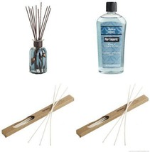 Pier 1 Imports Reed Diffuser -  Oceans Diffuser Oil and Diffuser Reeds - $1.328,23 MXN
