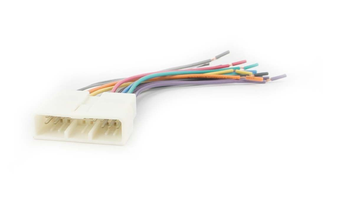 Xtenzi Replace Install Wire Harness For 1986 And 50 Similar Items Isuzu Wiring S L1600