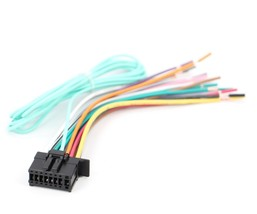 s l1600_thumb200 pioneer wire harness 29 listings Pioneer Wiring Harness Diagram at eliteediting.co