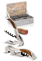 New Pulltex Pulltaps Toledo Corkscrew  Set gift - $84.14