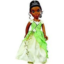 Disney Princess & Me 18 inch Doll Set- Tiana - $178.19