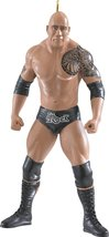 WWE The Rock 2014 Carlton Heirloom Ornament by American Greetings - $34.74