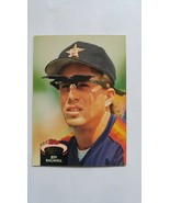 Jeff Bagwell 1992 Topps Stadium Club Card #330 Houston Astros Free Shipping - $1.45