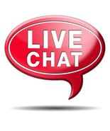Bigstock live chat icon chatting onlin 52858609 thumbtall