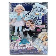 Bratz Exclusive 10 Inch Masquerade Doll Chloe - $59.39