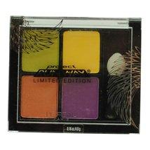 L'oreal Studio Secrets Pressed Eyeshadow Quad,615 Audicious Amazon`s Gaze - $19.79