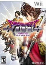 Dragon Quest Swords: The Masked Queen and Tower... - $89.09