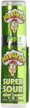 Warheads Super Sour Spray Candy Watermelon Cherry Green Apple Blue Raspb... - $20.92