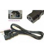 Panasonic TV TH-42PX75U TH-42PX77U Standard 18awg Kettle Power AC Cord C... - $12.75