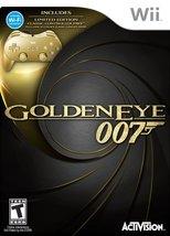 James Bond 007: GoldenEye 007 Classic Edition Hardware Bundle with Gold ... - $148.49