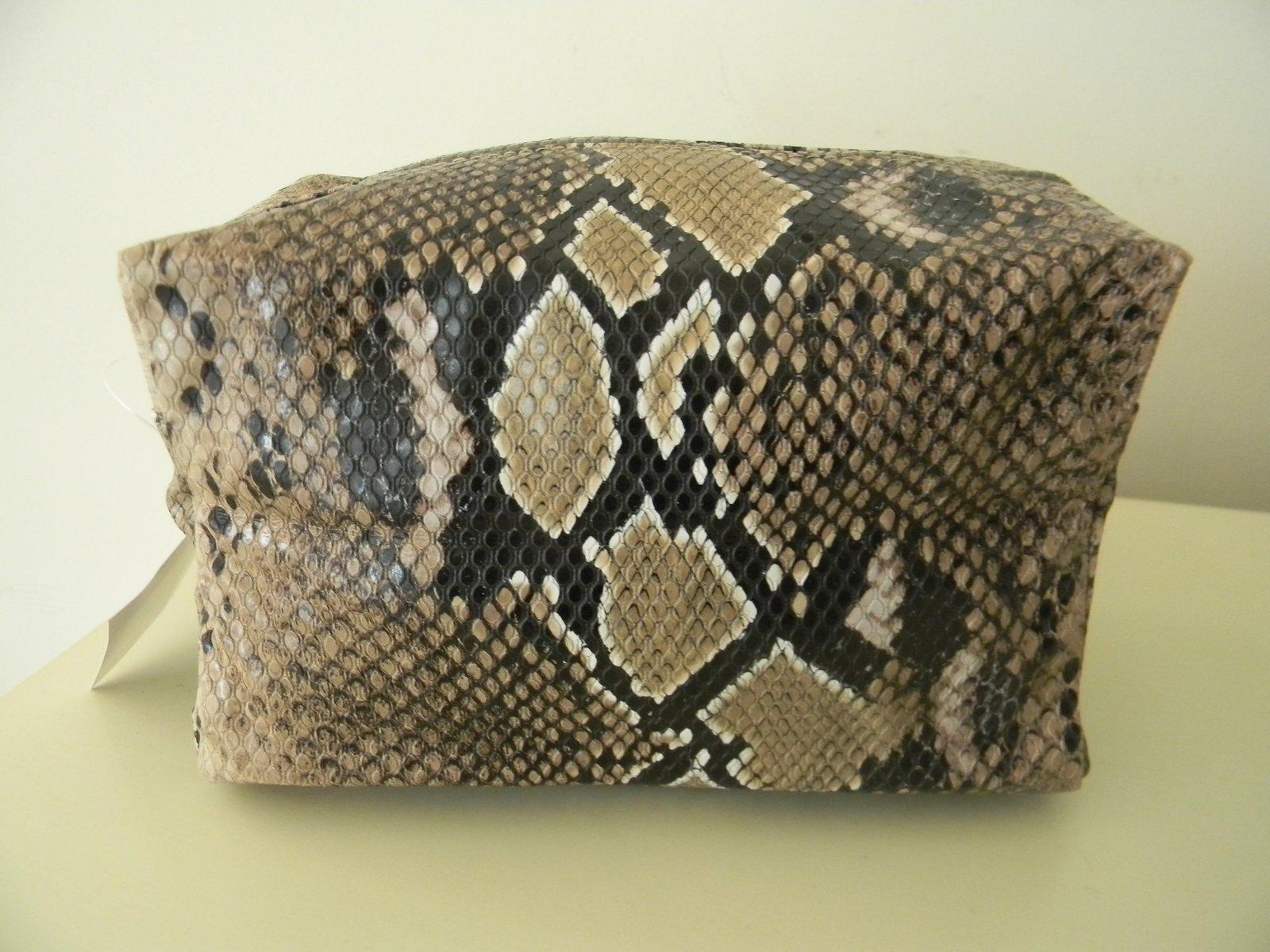 Nordstrom Makeup/bag 2012 - $9.89