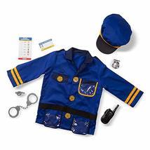 Melissa & Doug Police Officer Role Play Costume Set - $29.99