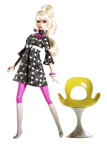Barbie Collector Pivotal Mod Barbie Collector Giftset - $197.99
