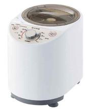 New TWINBIRD Rice Polisher MR-E500W (white) ric... - $182.17