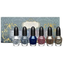 Disney Cinderella Collection A Brush with Fate Nail Polish Set - €77,67 EUR