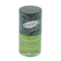 Wet & Wild Nail Color Jade#234 - €6,31 EUR