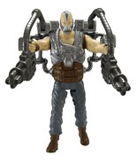 Batman The Dark Knight Rises QuickTek Venom Menace Bane Figure - $39.59