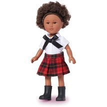 "7"" My Life As   School Girl   Mini Doll - $39.59"
