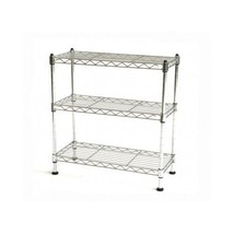 Shelf Cabinet Organizer Rack Storage Tier Kitch... - $25.95