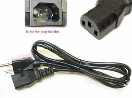 NEW PLAYSTATION 3 POWER CORD PS3 AC cable SONY FASTSHIP - $12.75