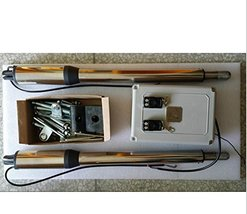 INSTORE PKM101 Double Swing Arm Automatic Actuator Gate Door Operator DC... - $495.46