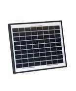 5 Watt Solar Panel Kit (FM121 Compatible) for Mighty Mule Automatic Gate... - $86.20 CAD