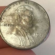 ONE CENTS 1943 ISSUE COIN (COPY) - $4.95