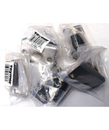 Taymor 20-B1432SN Satin Nickel Drive-In Adjustable Jumbo Bullet Catch (5... - $4.95