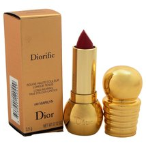 Christian Dior Diorific Long Wearing True Color # 040 Marilyn Lip Stick for W... - $68.30